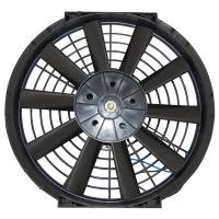 "Racing Power - Racing Power 10"" Electric Fan Straight Blade"