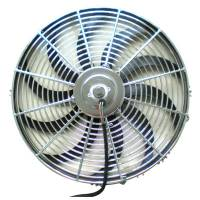 "Racing Power - Racing Power 10"" Electric Fan Curved Blades"