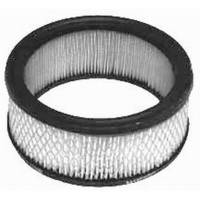 "Air Cleaners and Intakes - Air Filter Elements - Racing Power - Racing Power 6 3/8"" X 2 1/2"" Paper Element"