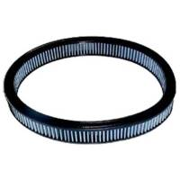 "Air Cleaners and Intakes - Air Filter Elements - Racing Power - Racing Power 14"" X 2"" Round Washable Element"