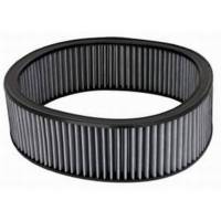 "Air Cleaners and Intakes - Air Filter Elements - Racing Power - Racing Power 14"" X 4"" Round Washable Element"