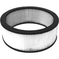 "Air Cleaners and Intakes - Air Filter Elements - Racing Power - Racing Power 14"" X 5"" Round Paper Element"