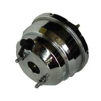 Brake System - Racing Power - Racing Power Zinc Power Brake Booster - 8In