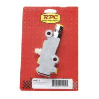 Brake System - Racing Power - Racing Power Chrome Proportioning Valve Only (Disc/Disc)