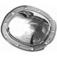 Drivetrain Components - Racing Power - Racing Power Camaro / S10 Differential Cover 10 Bolt