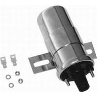 Ignition & Electrical System - Racing Power - Racing Power 40Kv Coil & Bracket w/o Resistor