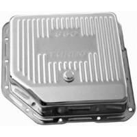 Drivetrain Components - Racing Power - Racing Power Deep Turbo 350 Transmission Pan-Finned