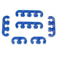Ignition & Electrical System - Racing Power - Racing Power Blue Deluxe Wire Divider Set