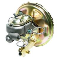 """Right Stuff Detailing - Right Stuff Detailing Brake Booster/Master Cylinder Kit 11"""" Booster"""