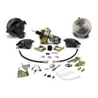 Front Brake Kits - Street / Truck - Right Stuff Detailing Front Disc Brake Conversion Power Kits - Right Stuff Detailing - Right Stuff Detailing Brake Conversion Kit
