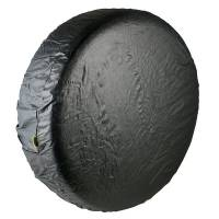 Tire Accessories - Tire Covers - Rugged Ridge - Rugged Ridge 30-32 Inch Tire Cover Black