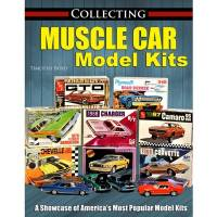 Books, Video & Software - Entertainment Books - S-A Books - Collecting Muscle Car Model Kits