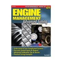 Books, Video & Software - How-To Books - S-A Books - Engine Management Advanced Tuning