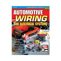 S-A Design Books - Automotive Wiring and Electrical Systems