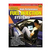 S-A Books - Designing & Tuning EFI Systems