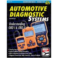 S-A Design Books - Automotive Diagnostics Systems