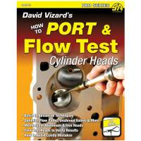 Books, Video & Software - How-To Books - S-A Books - David Vizards How to Port Cylinder Heads