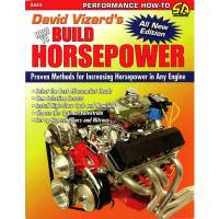 Books, Video & Software - How-To Books - S-A Books - How To Build Horsepower