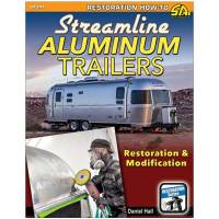 Books, Video & Software - How-To Books - S-A Books - Streamline Trailers Restoration and Modify