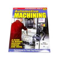 S-A Design Books - Automotive Machining