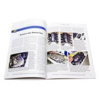 S-A Books - How to Swap Ford Modular Engines - Image 2