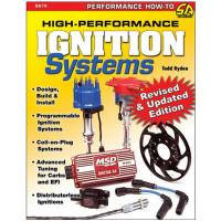 Books, Video & Software - Ignition System Books - S-A Design Books - Performance Ignition Systems