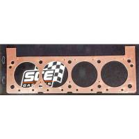 Big Block Chevy Each 4.630 in Bore Copper 0.050 in Compression Thickness ICS Titan Cylinder Head Gasket