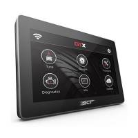 Ignition & Electrical System - SCT Performance - SCT Performance GTX Engine Tuner & Engine Monitor