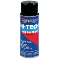 Paints, Coatings  and Markers - Lacquer Paint - Seymour Paint - Seymour Hi-Tech Lacquers Gloss Black