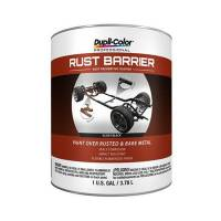 Paint & Finishing - Dupli-Color / Krylon - Dupli-Color Dupli Color Rust Barrier Rust Preventative 1 Gallon .