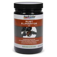 Paint & Finishing - Dupli-Color / Krylon - Dupli-Color Rust Eliminator Gel 32 oz. Can