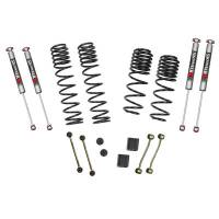 "Suspension Components - Skyjacker - Skyjacker 18- Jeep JL 2-2.5"" Suspension Kit M95 Shock"