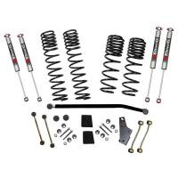 "Suspension Components - Skyjacker - Skyjacker 18- Jeep JL 3.5-4"" Suspension Kit M95 Shock"