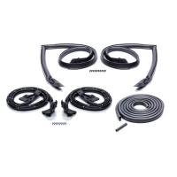 SoffSeal International - SoffSeal Weatherstrip Kit
