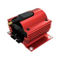 Ignition & Electrical System - Specialty Products - Specialty Products Coil Ignition External 50000V (Red)