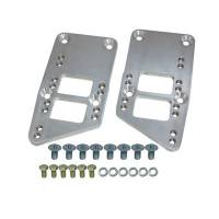 Chassis Components - Specialty Products - Specialty Products Motor Mount Adapter Plat e LS to SB Chevy