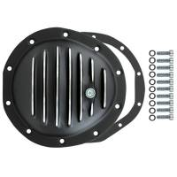 """Drivetrain Components - Specialty Products - Specialty Products Differential Cover GM 8 .25"""" 10-Bolt Front"""