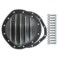 """Drivetrain Components - Specialty Products - Specialty Products Differential Cover GM T ruck 8.875"""" 12 Bolt"""