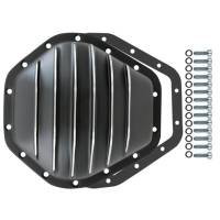 """Drivetrain Components - Specialty Products - Specialty Products Differential Cover GM 1 0.5"""" 14-Bolt"""
