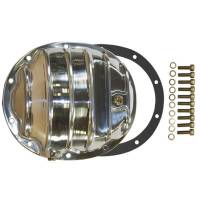 Drivetrain Components - Specialty Products - Specialty Products Differential Cover Dana 35 10-Bolt