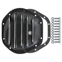 Drivetrain Components - Specialty Products - Specialty Products Differential Cover Dana 44 10-Bolt