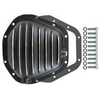 """Drivetrain Components - Specialty Products - Specialty Products Differential Cover Dana 60/70 9.75"""" 10 Bolt"""