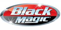 Black Magic Bleche-Wite