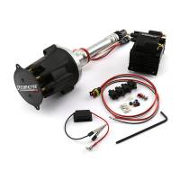 Speedmaster - Speedmaster El-Rayo Distributor Ignition Kit Chevy V8