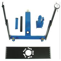 Tools & Pit Equipment - Tanner Racing Products - Tanner Bump Steering Gauge One Step