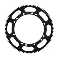 Flywheels and Components - Flywheel Ring Gears - Tilton Engineering - Tilton Ring Gear Cover Mount 110t 6 & 8 Leg Clutches