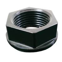"Hardware and Fasteners - Ti22 Performance - Ti22 600 LH Axle Nut 1.75"" 27 Spline Black"