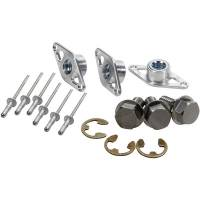 Beadlock Kits and Components - Bead Lock Bolts - Ti22 Performance - Ti22 Wheel Cover Retaining Bolt Kit Steel