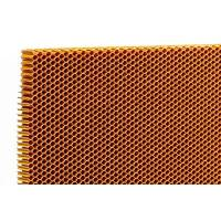 Ti22 Performance - Ti22 Honeycomb Radiator Protector 20x20 1/2in - Image 3