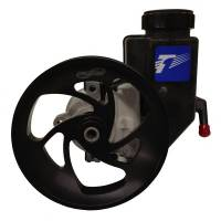 Power Steering and Components - NEW - Power Steering Pumps - NEW - Turn One Steering - Turn One Steering Power Steering Pump 5th Gen Camaro